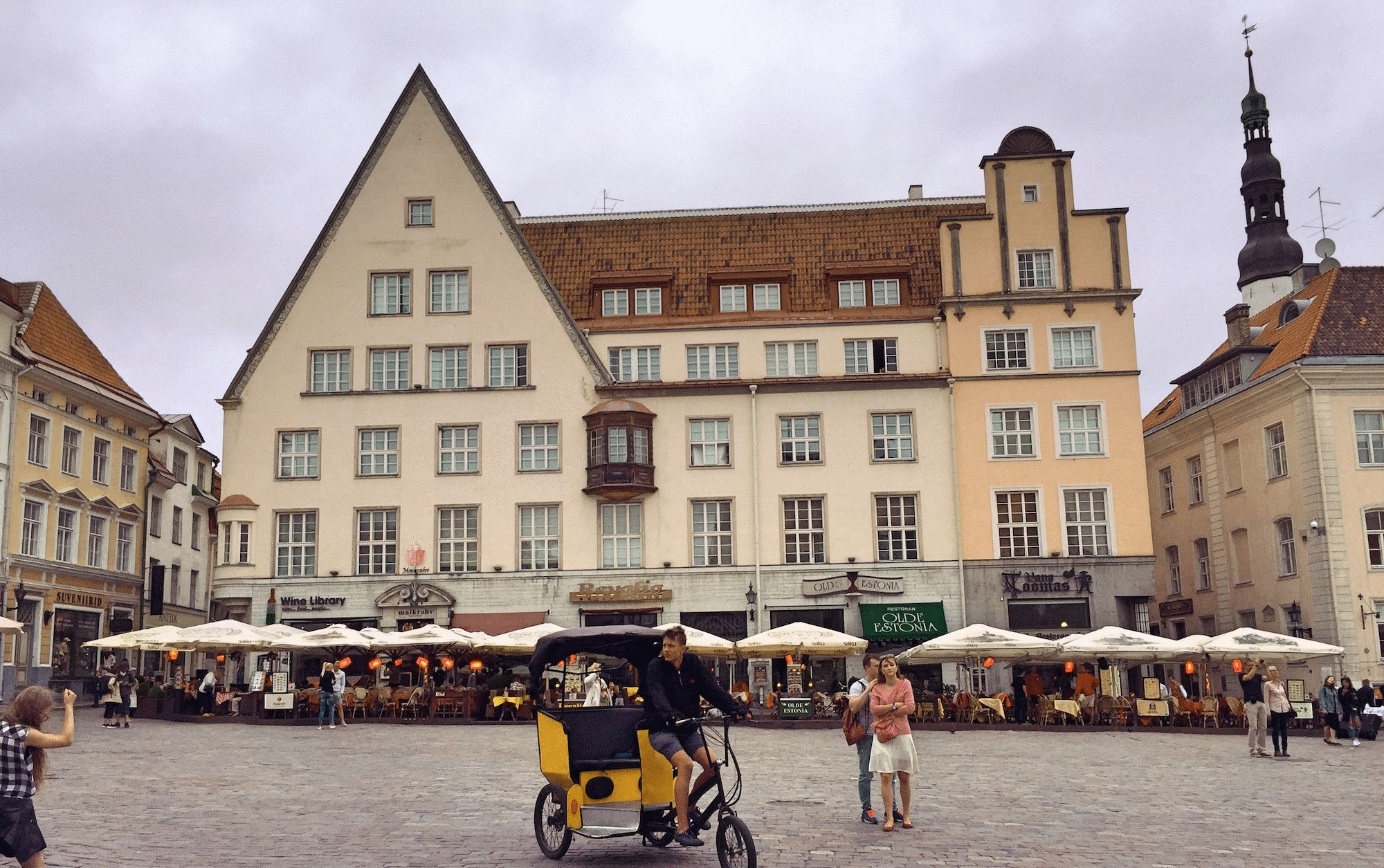 starting a company in estonia, Starting A Company In Estonia Changed My Life, Micropreneur Life
