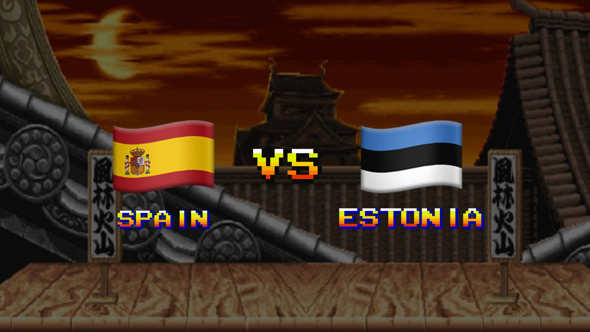 What Spain -or your country- could learn from Estonia. What your country could learn from Estonia.