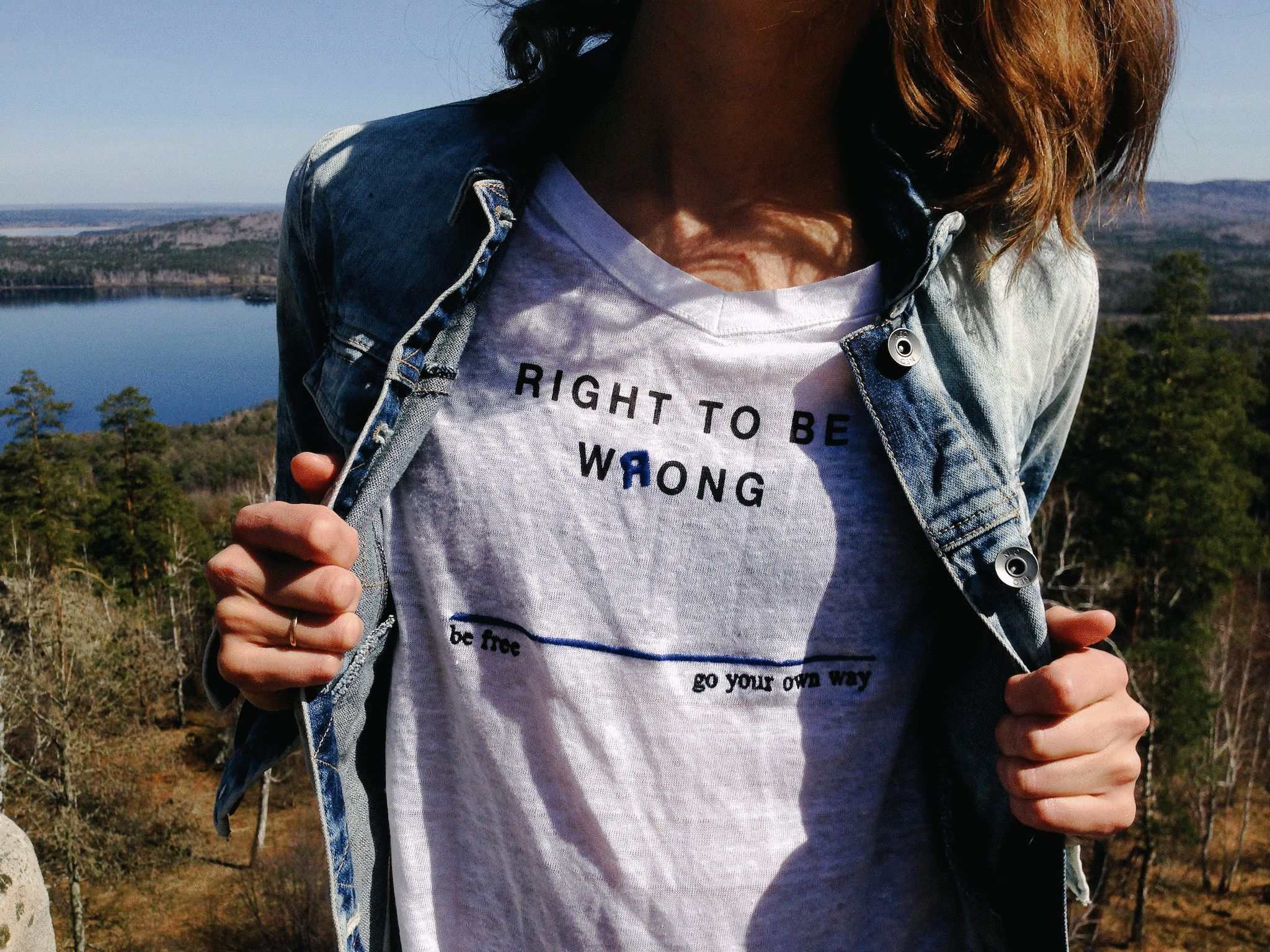 There's Nothing Wrong With Being Wrong, There's Nothing Wrong With Being Wrong, Micropreneur Life