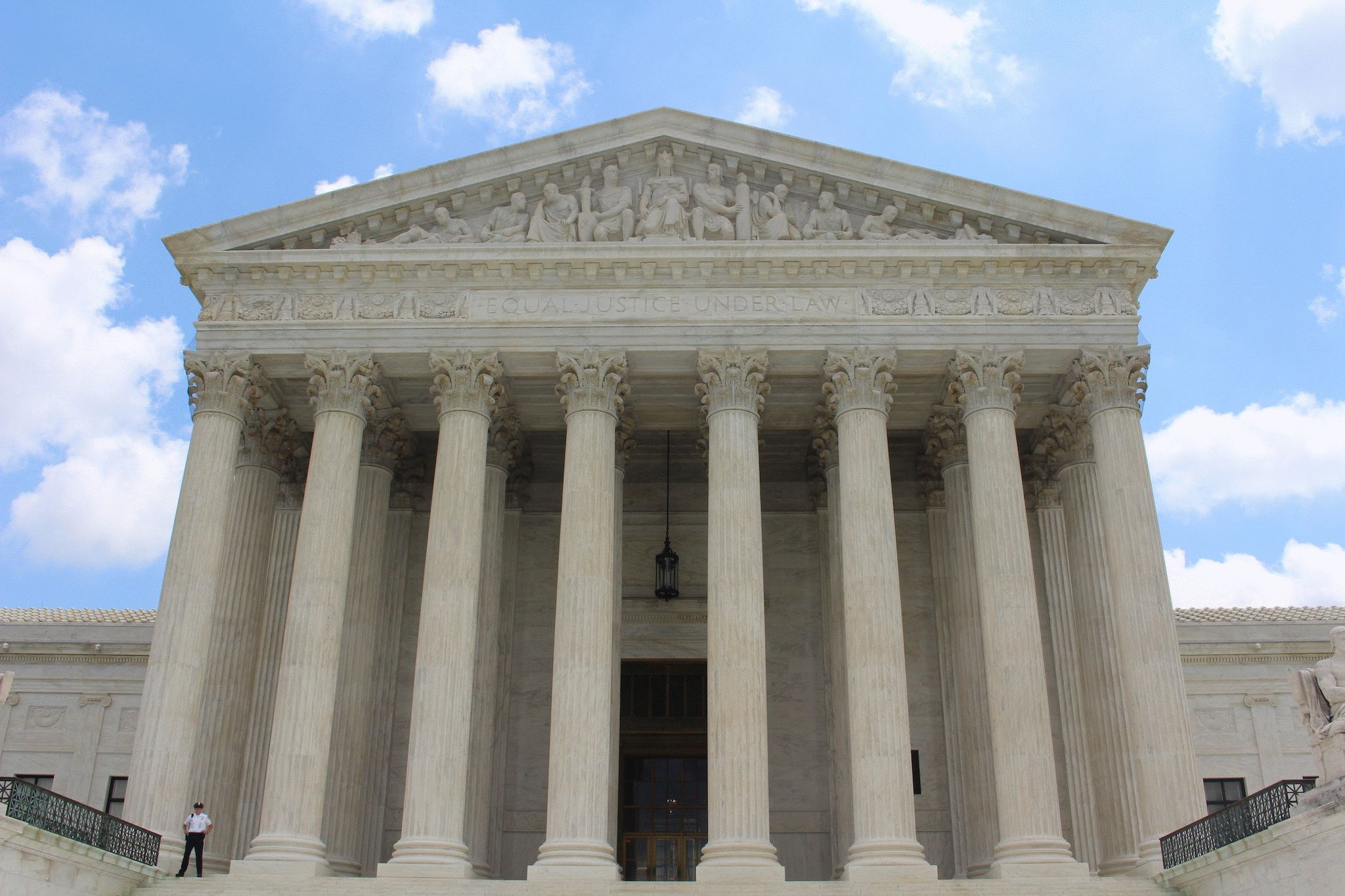 The Supreme Court Of Your Mind