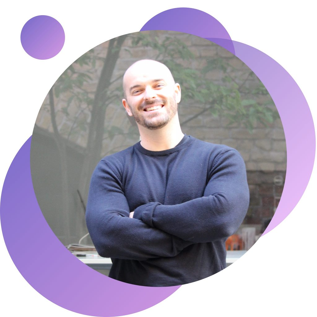 Micropreneur Life - About me - Ignacio Nieto Carvajal - The Decluttering Project