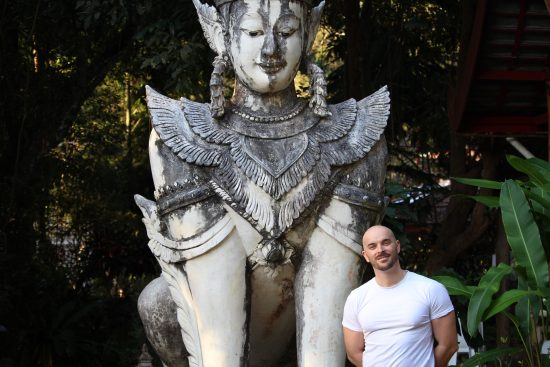 Life In Chiang Mai For Digital Nomads