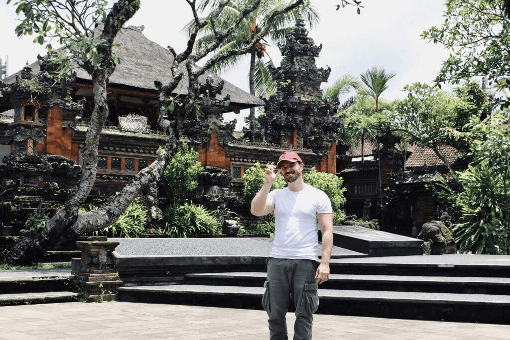 Life In Bali, Ubud For Digital Nomads