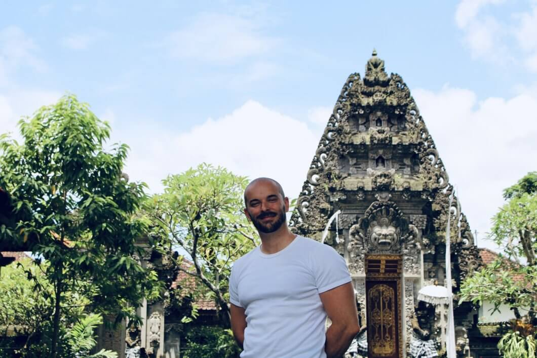 ubud for digital nomads, Life In Bali, Ubud For Digital Nomads, Micropreneur Life