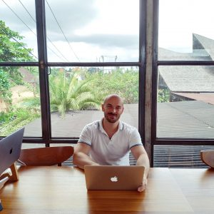 In this article, I discuss what's –in my opinion– the best co-working space in Ubud, Bali.