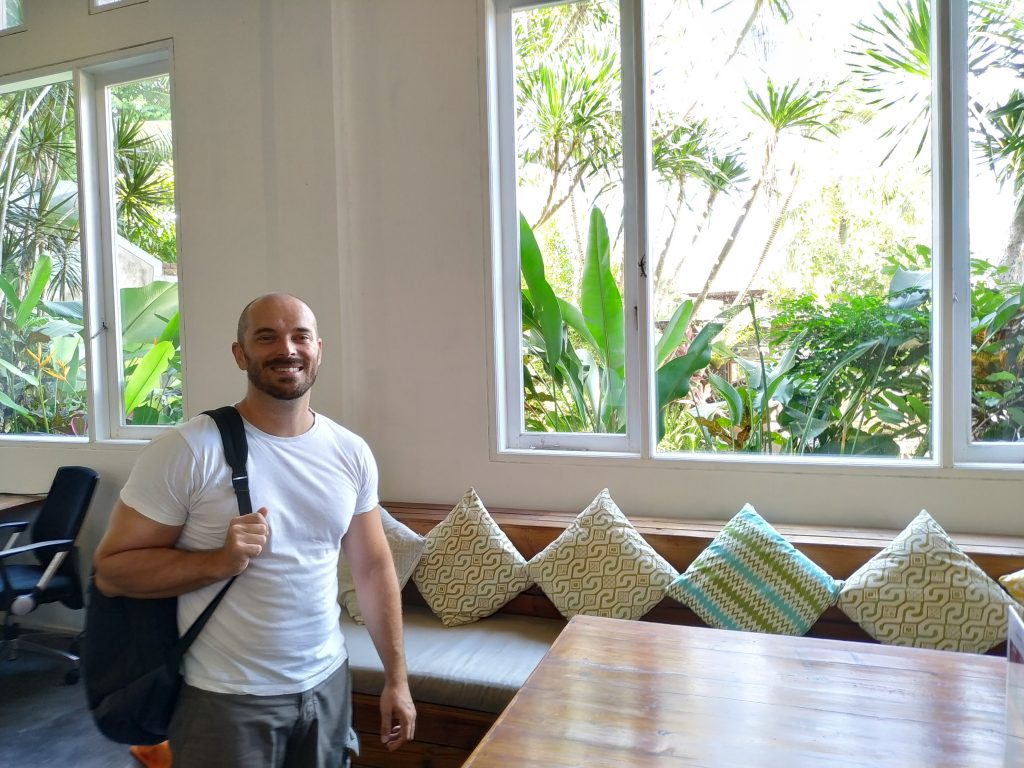 The Best Co-working Space in Ubud, Bali - Outpost