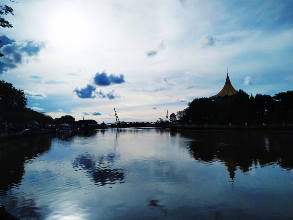 Kuching For Digital Nomads, Life In Kuching For Digital Nomads, Micropreneur Life