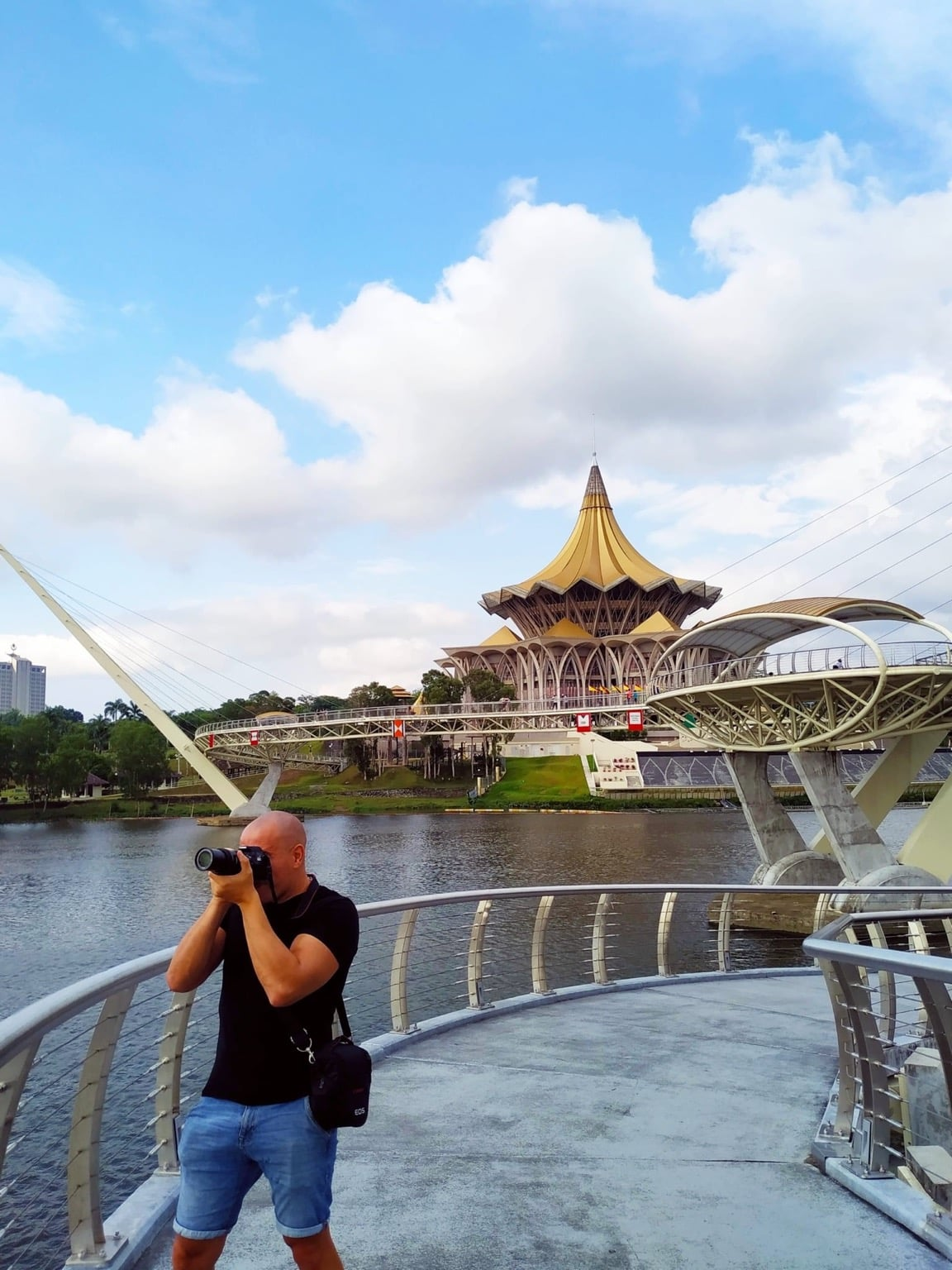 Life in Kuching for Digital Nomads