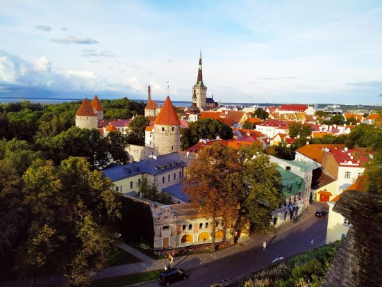 Tallinn for digital nomads: Tallinn is a lovely town. With plenty of things to do, a relatively low cost of living for a European capital, and a plethora of cafes and co-working spaces to work, it's a perfect digital nomad spot to spend two or three months