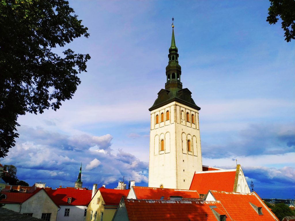 tallinn for digital nomads, Life In Tallinn For Digital Nomads, Micropreneur Life