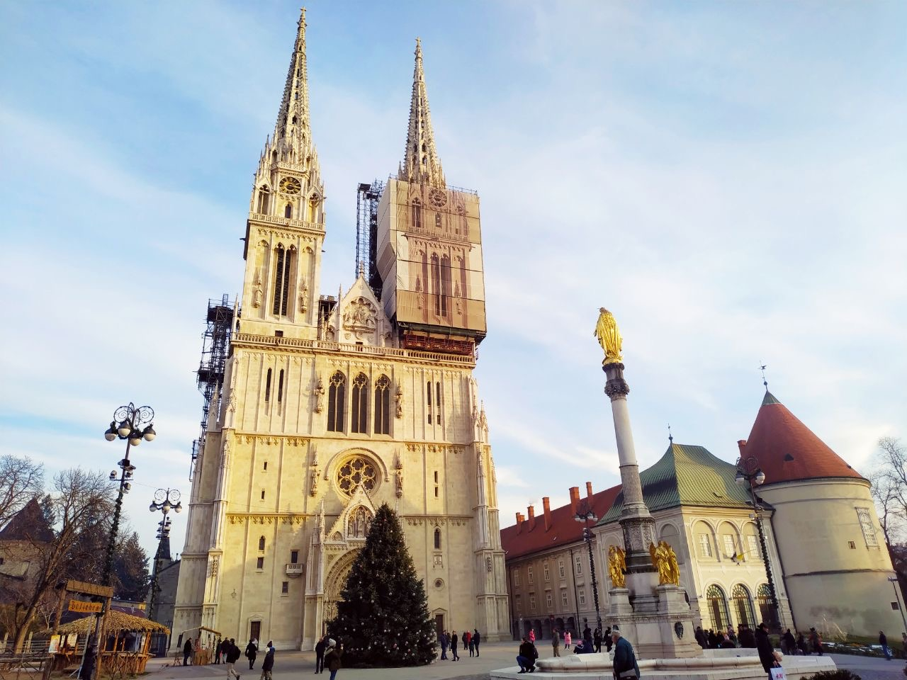 zagreb for digital nomads, Life in Zagreb for digital nomads, Micropreneur Life