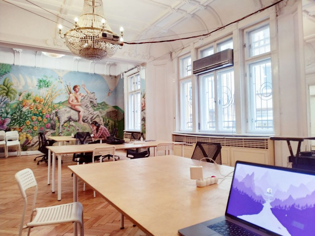 co-working in sofia, My frustrating experience looking for a co-working in Sofia (and how I discovered this amazing space), Micropreneur Life, Micropreneur Life